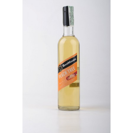 Ликер LIQUEUR BARMANIA PEACH TREE 0,7 л