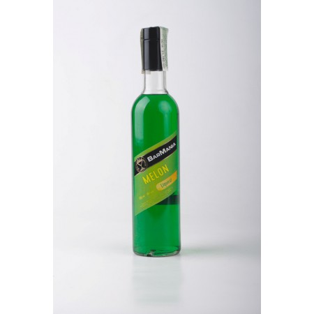 Ликер LIQUEUR BARMANIA MELON 0,7 л