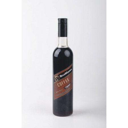 Ликер LIQUEUR BARMANIA COFFEE 0,7 л